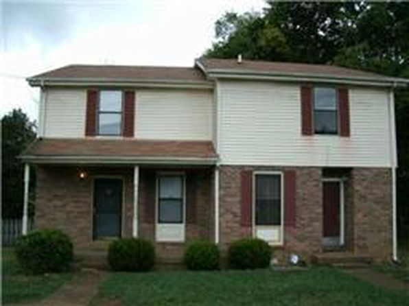 2 bed 2 bath Single Family at 1127 Nelson Dr Madison, TN, 37115 is for sale at 125k - 1 of 13
