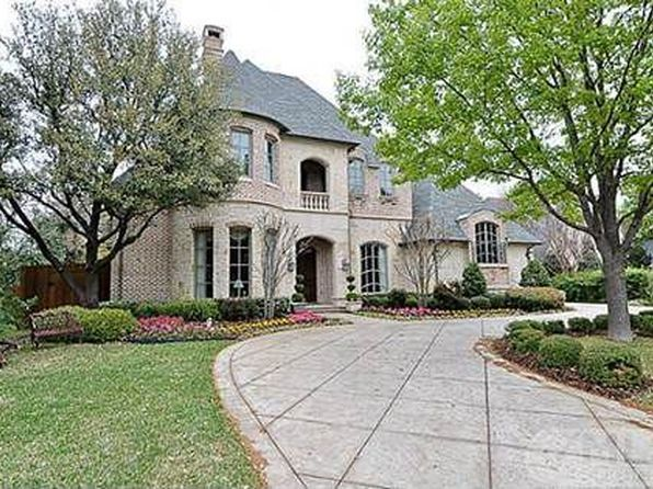 5 bed 6 bath Single Family at 6515 Tulip Ln Dallas, TX, 75230 is for sale at 1.90m - 1 of 60