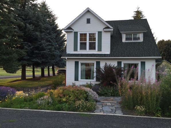 2 bed 2 bath Single Family at 510 W McCoy St Oakesdale, WA, 99158 is for sale at 99k - 1 of 16