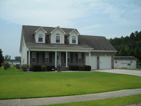 3 bed 3 bath Single Family at 26 Olan Dr Lumberton, NC, 28360 is for sale at 179k - 1 of 35