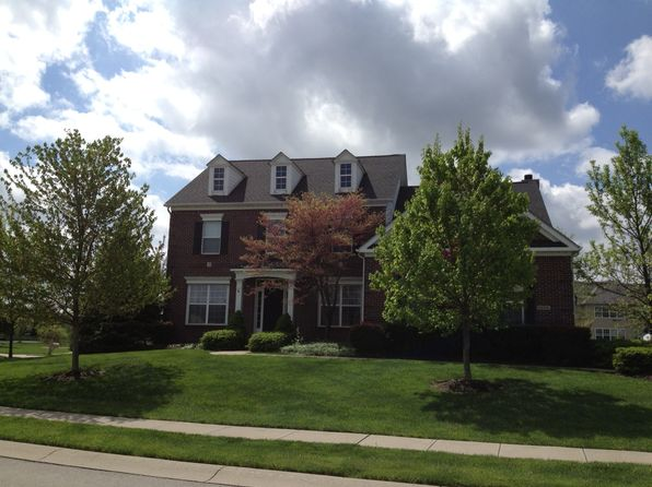 4 bed 4 bath Single Family at 14115 Farmstead Dr Fishers, IN, 46040 is for sale at 440k - 1 of 33
