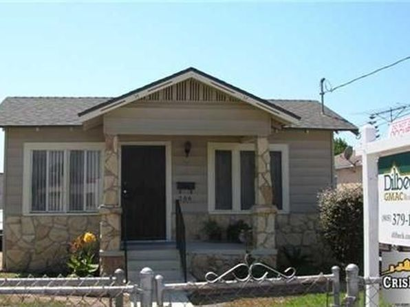 2 bed 1 bath Single Family at 206 W 105th St Los Angeles, CA, 90003 is for sale at 350k - 1 of 13