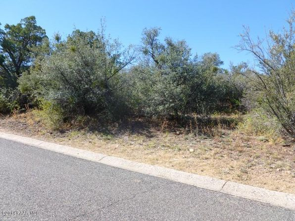 null bed null bath Vacant Land at 196 N EQUESTRIAN WAY PRESCOTT, AZ, 86303 is for sale at 54k - 1 of 3