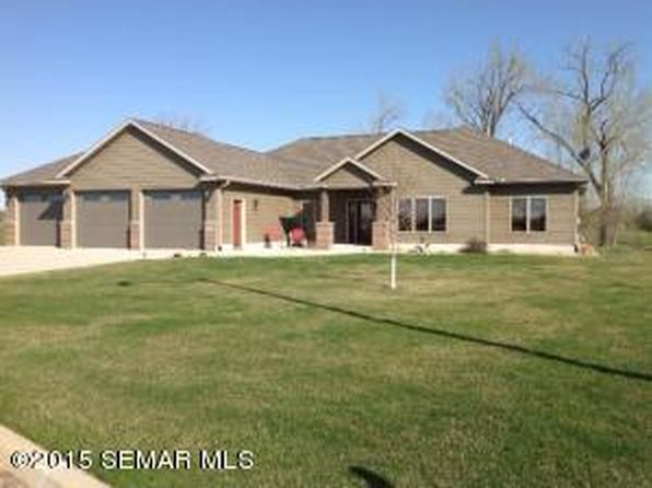 4 bed 4 bath Single Family at 1525 Ashley Ct Albert Lea, MN, 56007 is for sale at 350k - 1 of 22