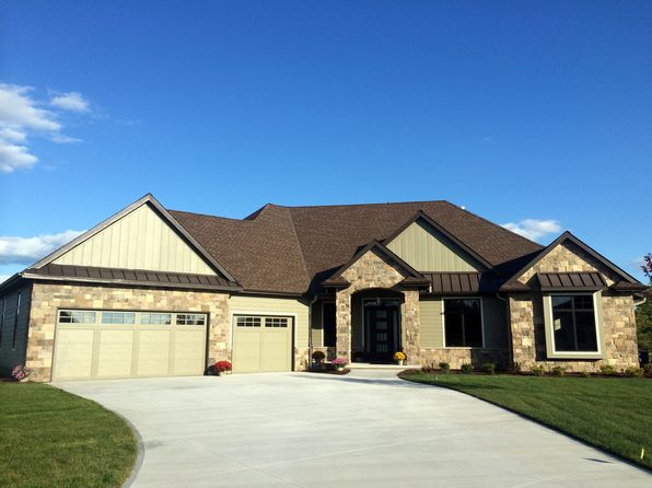 4 bed 5 bath Single Family at 159 SETTLERS TRL SHEBOYGAN FALLS, WI, 53085 is for sale at 800k - 1 of 26