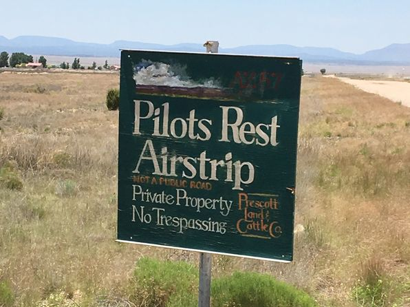 4 bed null bath Vacant Land at 2670 W Pilots Rest Airstrip Paulden, AZ, 86334 is for sale at 160k - 1 of 3