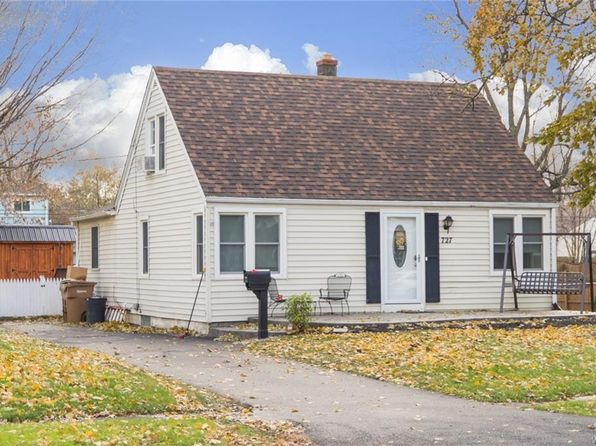 3 bed 1 bath Single Family at 727 Beach Rd Cheektowaga, NY, 14225 is for sale at 110k - 1 of 12