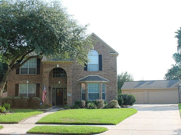 4 bed 3 bath Single Family at 7106 Holly Bay Ct Pasadena, TX, 77505 is for sale at 295k - 1 of 20