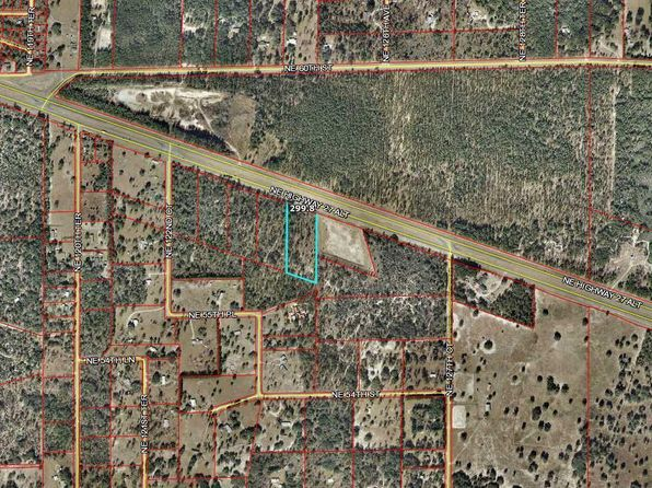 null bed null bath Vacant Land at 0 27a Williston, FL, 32696 is for sale at 27k - google static map