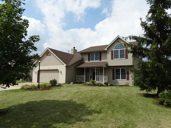 4 bed 4 bath Single Family at 8004 103rd Ave Pleasant Prairie, WI, 53158 is for sale at 335k - 1 of 17