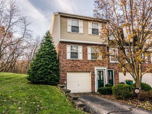 2 bed 2 bath Townhouse at 116 Rossmor Ct Pittsburgh, PA, 15229 is for sale at 140k - 1 of 25