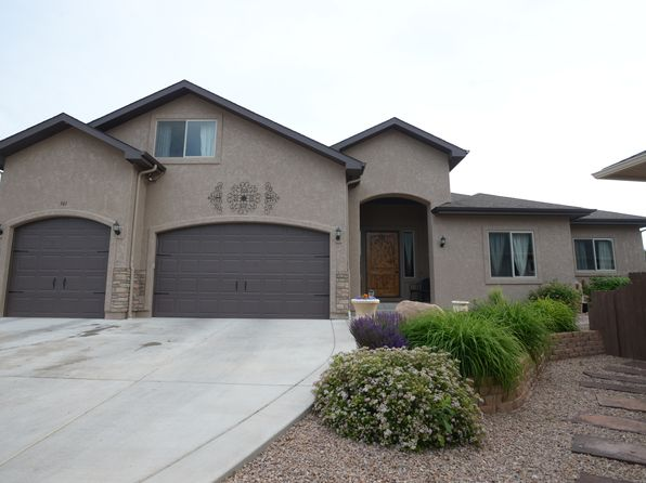 4 bed 3 bath Single Family at 501 Swan Ln Grand Junction, CO, 81507 is for sale at 465k - 1 of 27