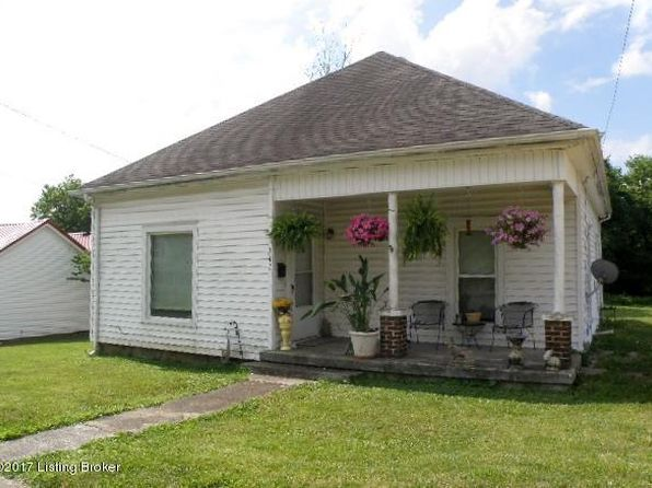 2 bed 1 bath Single Family at 247 Elm St Eminence, KY, 40019 is for sale at 72k - 1 of 3