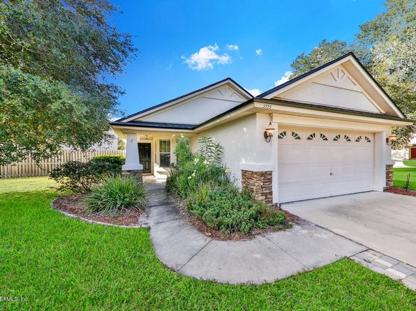 3 bed 2 bath Single Family at 3995 Pebble Brooke Cir S Orange Park, FL, 32065 is for sale at 175k - 1 of 33