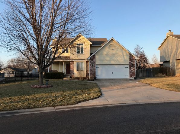 4 bed 4 bath Single Family at 9606 W Britton St Wichita, KS, 67205 is for sale at 208k - 1 of 44