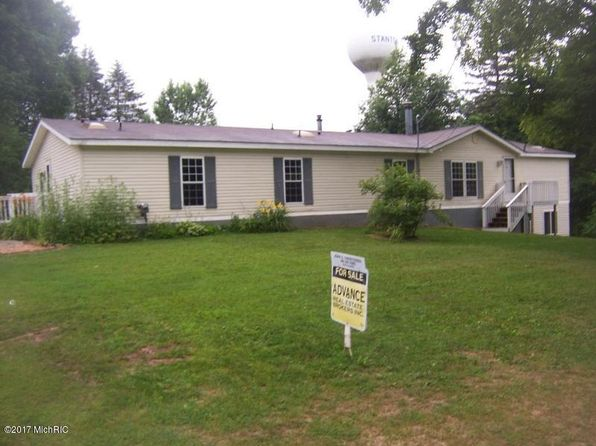 4 bed 3 bath Mobile / Manufactured at 719 N Lincoln St Stanton, MI, 48888 is for sale at 93k - 1 of 30