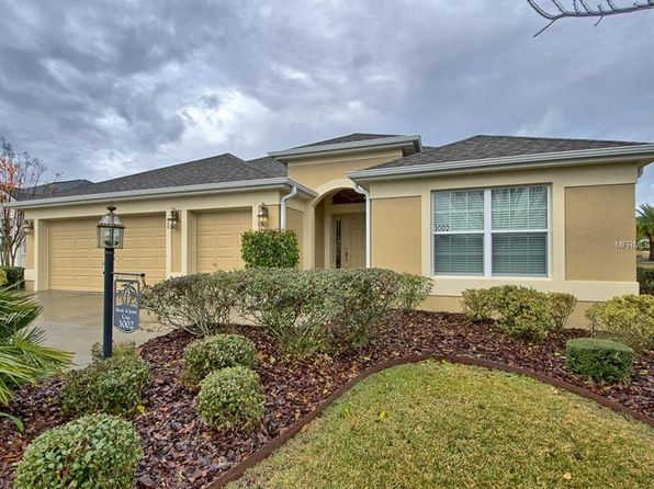 3 bed 2 bath Single Family at 3002 TWISTED OAK WAY THE VILLAGES, FL, 32163 is for sale at 349k - 1 of 25