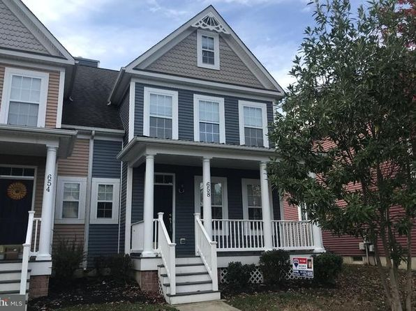 4 bed 3 bath Condo at 658 Vista Ave Dover, DE, 19901 is for sale at 220k - 1 of 18