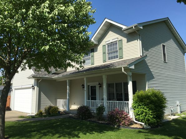 4 bed 3 bath Single Family at 204 S Hossack St Seneca, IL, 61360 is for sale at 229k - 1 of 11