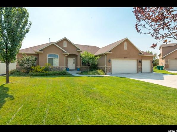 6 bed 4 bath Single Family at 1639 W Ashby Meadows Ct Riverton, UT, 84065 is for sale at 494k - 1 of 10