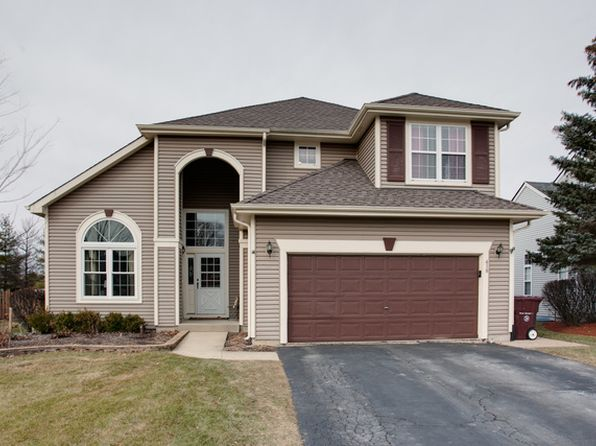 4 bed 3 bath Single Family at 418 Haywood Dr Round Lake, IL, 60073 is for sale at 225k - 1 of 35