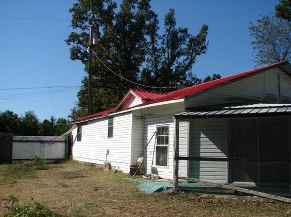 2 bed 1 bath Single Family at 421 First St Salem, AR, 72576 is for sale at 18k - 1 of 17