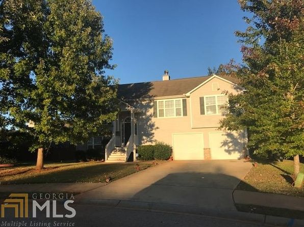 5 bed 3 bath Single Family at 4025 YELLOW PINE CT MCDONOUGH, GA, 30252 is for sale at 160k - google static map