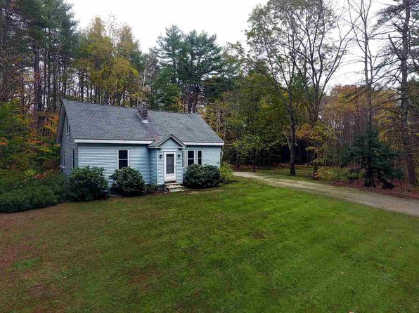 4 bed 2 bath Single Family at 94 Old Amherst Rd Mont Vernon, NH, 03057 is for sale at 274k - 1 of 28