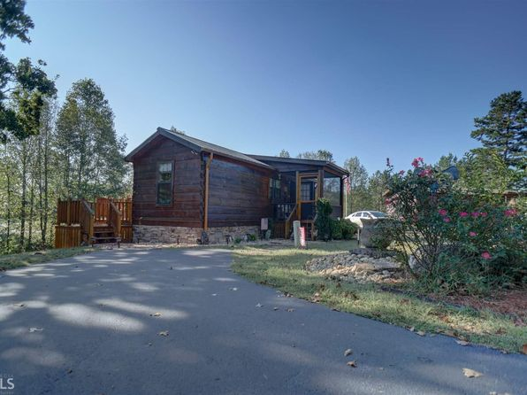 1 bed 1 bath Single Family at 27 WILDERNESS CT BLAIRSVILLE, GA, 30512 is for sale at 95k - 1 of 23