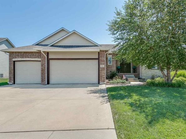 5 bed 3 bath Single Family at 2518 N Quincy Cir Wichita, KS, 67228 is for sale at 304k - 1 of 36