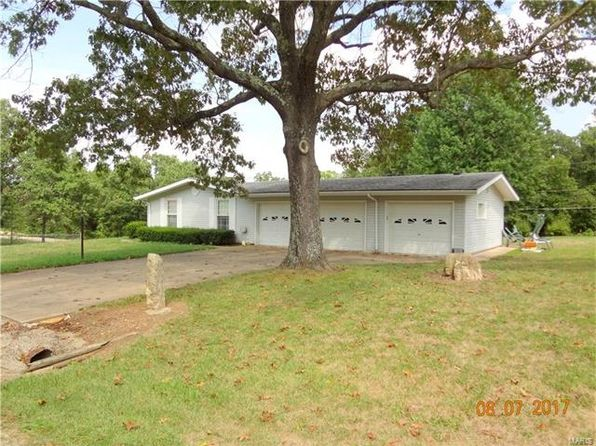 3 bed 2 bath Single Family at 302 Saint Pierre St Bonne Terre, MO, 63628 is for sale at 135k - 1 of 17