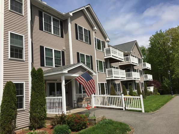 2 bed 1 bath Condo at 25 Green Leaves Dr Amherst, MA, 01002 is for sale at 168k - 1 of 12