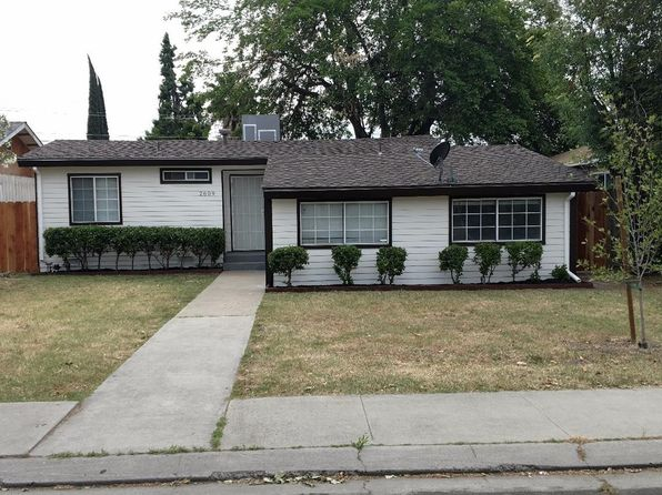 3 bed 1 bath Single Family at 2609 Crommelin Ave Modesto, CA, 95350 is for sale at 219k - 1 of 5