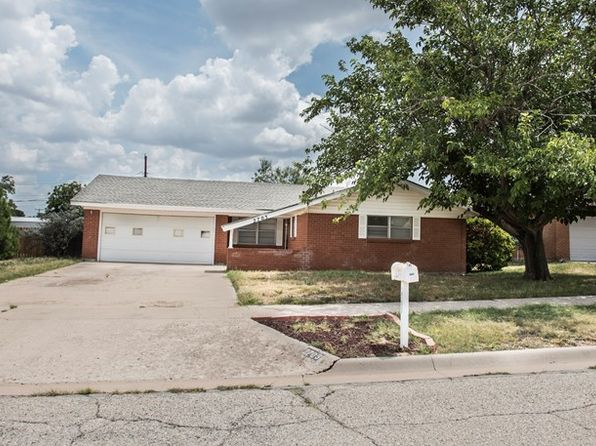 3 bed 2 bath Single Family at 2703 Lynn Dr Big Spring, TX, 79720 is for sale at 135k - 1 of 14