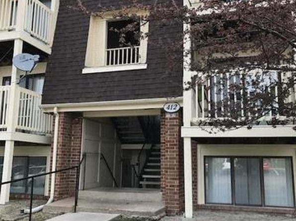 1 bed 1 bath Condo at 412 Gregory Ave Glendale Heights, IL, 60139 is for sale at 55k - 1 of 2