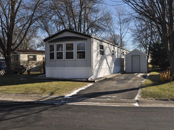 2 bed 1 bath Mobile / Manufactured at 1329 Indigo Dr Oshkosh, WI, 54902 is for sale at 20k - 1 of 9