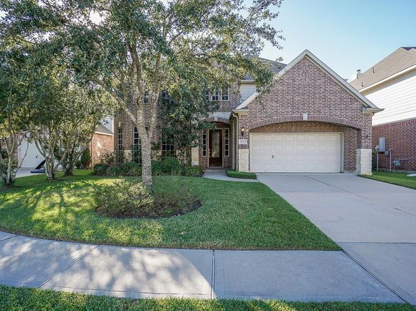 4 bed 4 bath Single Family at 6134 Calder Field Dr Katy, TX, 77494 is for sale at 345k - 1 of 26