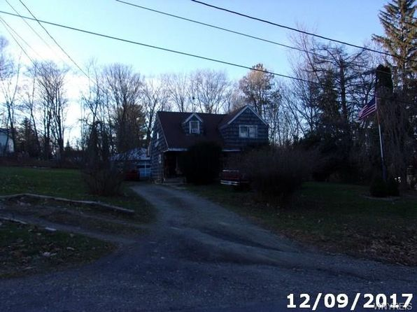 3 bed 2 bath Single Family at 2331 LEWIS ST JAMESTOWN, NY, 14701 is for sale at 70k - google static map