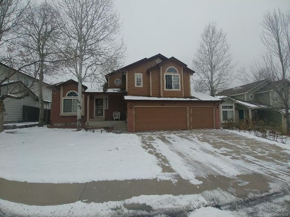 3 bed 3 bath Single Family at 5275 S Danube St Aurora, CO, 80015 is for sale at 385k - 1 of 4