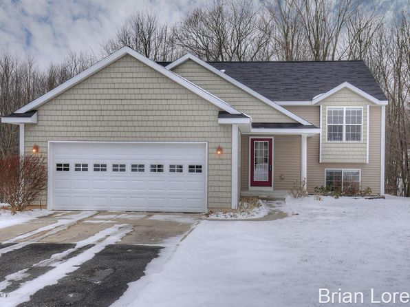 4 bed 2 bath Single Family at 2114 Winston View Dr NE Cedar Springs, MI, 49319 is for sale at 180k - 1 of 24