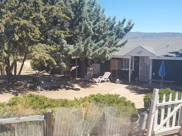 2 bed 1 bath Single Family at 39975 QUIONNES RD ANZA, CA, 92539 is for sale at 225k - 1 of 9