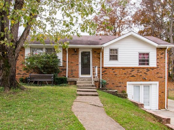 4 bed 2 bath Single Family at 4977 Algonquin Trl Antioch, TN, 37013 is for sale at 205k - 1 of 21