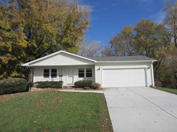 3 bed 2 bath Single Family at 3823 N Elmwood Ave Davenport, IA, 52806 is for sale at 145k - 1 of 20