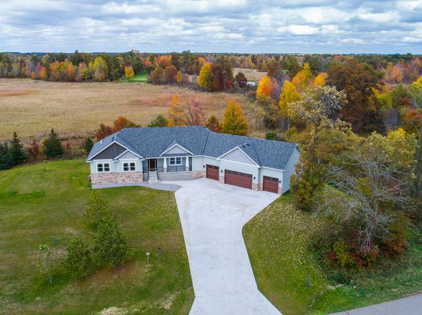 5 bed 3 bath Single Family at 1533 206th Ave NW Oak Grove, MN, 55011 is for sale at 490k - 1 of 28