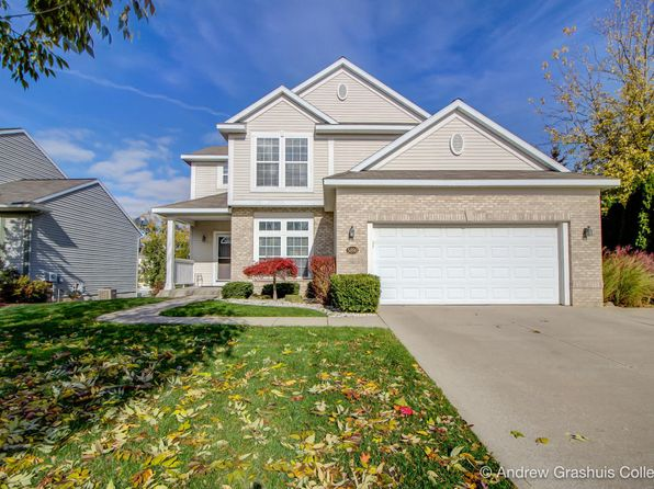 4 bed 4 bath Single Family at 5890 W Grove Dr SE Kentwood, MI, 49512 is for sale at 260k - 1 of 38