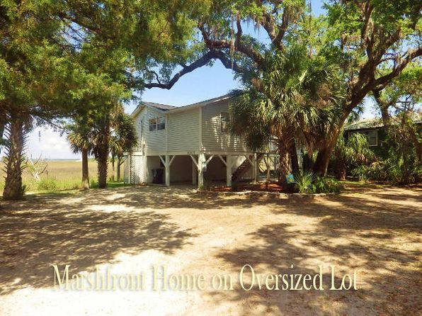 4 bed 2 bath Single Family at 1207 JUNGLE RD EDISTO ISLAND, SC, 29438 is for sale at 399k - 1 of 50