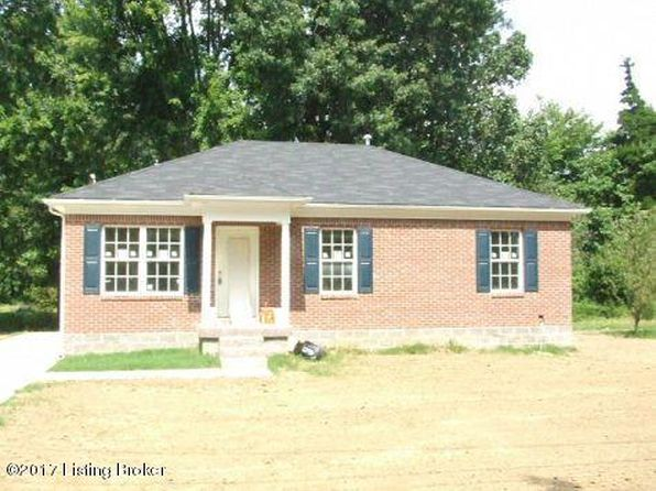 3 bed 2 bath Single Family at 4503 Ash Ave Louisville, KY, 40258 is for sale at 95k - 1 of 14