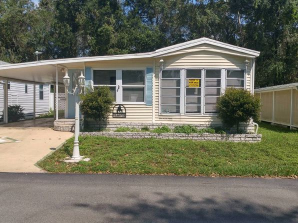 2 bed 1 bath Mobile / Manufactured at 37811 Chancey Road 453 Zephyrhills, FL, 33541 is for sale at 25k - 1 of 31