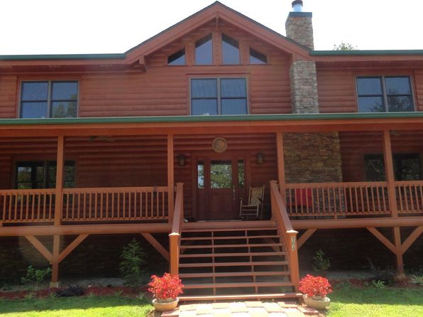 4 bed 4 bath Single Family at 164 COZY COVE HAVEN RD BLAIRSVILLE, GA, 30512 is for sale at 412k - 1 of 71