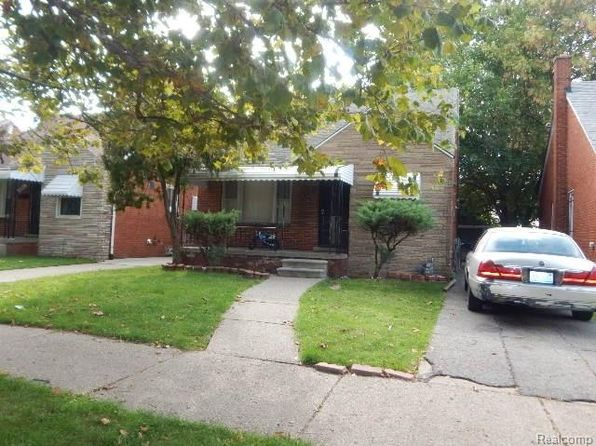 3 bed 1 bath Single Family at 18973 Blackmoor St Detroit, MI, 48234 is for sale at 37k - 1 of 7